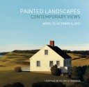 Painted Landscapes cover medium